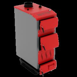 Твердотопливный котел Marten Praktik MP-12 12 кВт