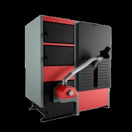 Пеллетный котел Marten Comfort Pellet MC-40P 40 кВт