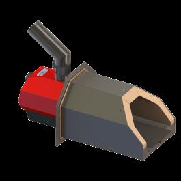 Пеллетная горелка OXI Ceramic+ 40 кВт
