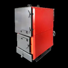 Твердотопливный котел Marten серии Industrial-T MIT-100 95 кВт