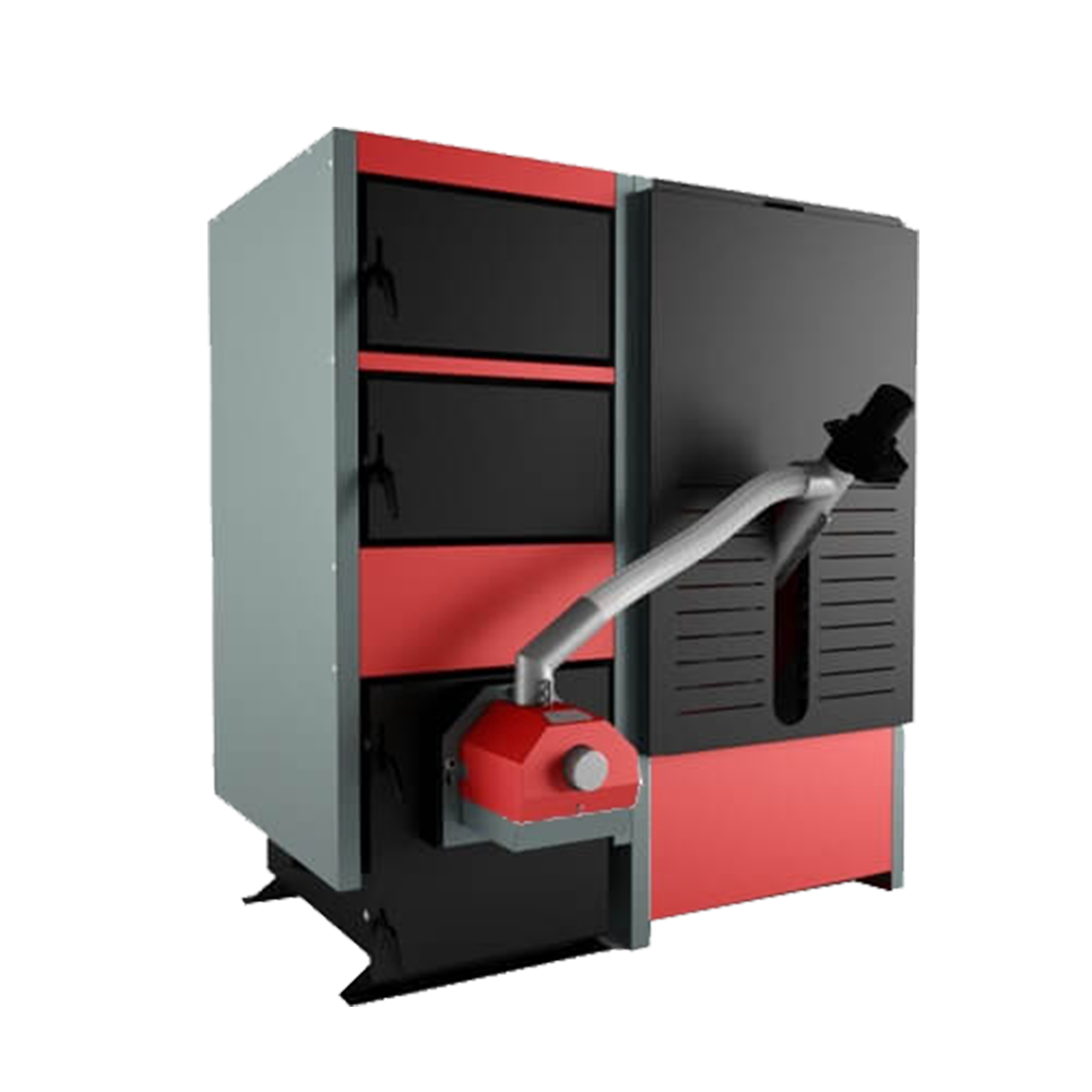 Пеллетный котел Marten Comfort Pellet MC-15P 15 кВт