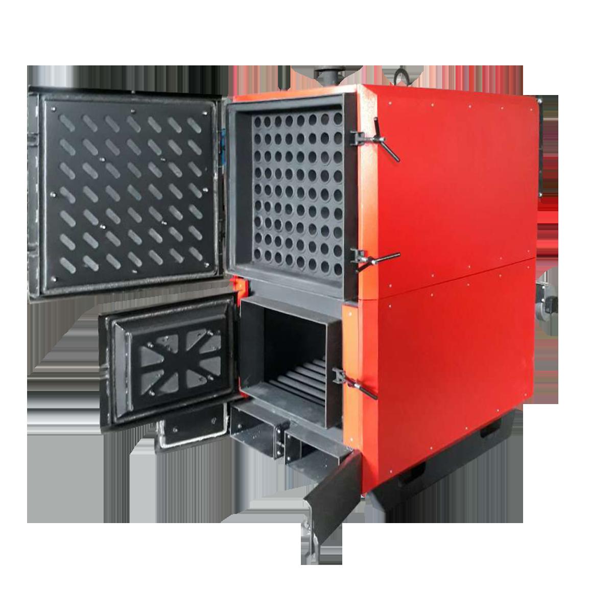 Твердотопливный котел Marten серии Industrial-T MIT-200 200 кВт