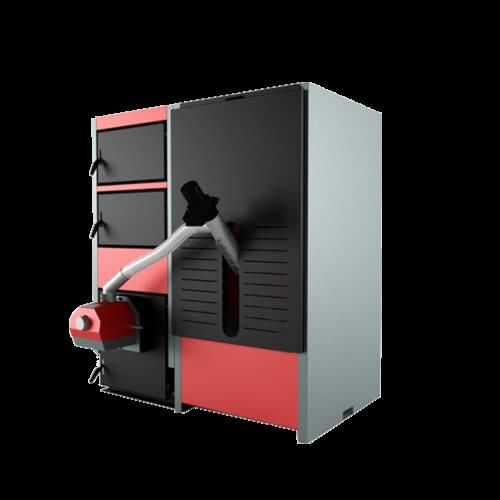 Пеллетный котел Marten Comfort Pellet MC-30P 30 кВт
