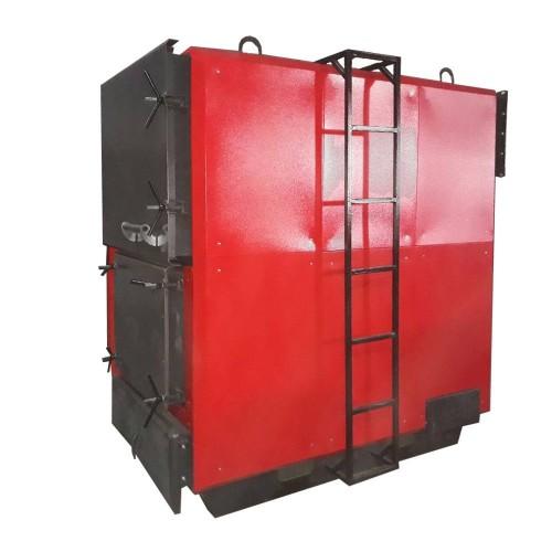 Твердотопливный котел Marten серии Industrial-T MIT-600 600 кВт