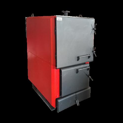 Твердотопливный котел Marten серии Industrial-T MIT-400 400 кВт