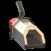 Пеллетная горелка OXI Ceramic+ 50 кВт